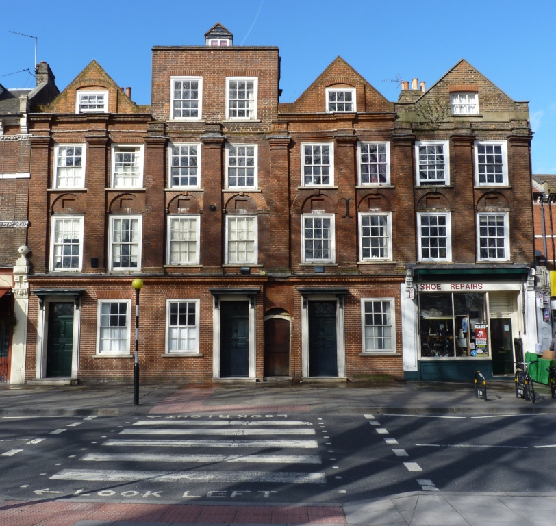 London s oldest terrace houses ruth fillery travis for Terrace homes